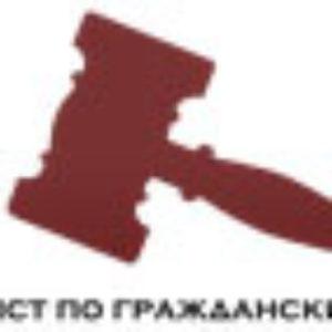 Логотип saryurist.ru