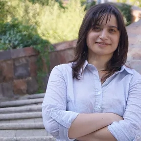 Юрист Седова Марина Дмитриевна
