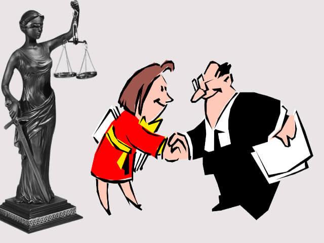 адвокат в Саратове