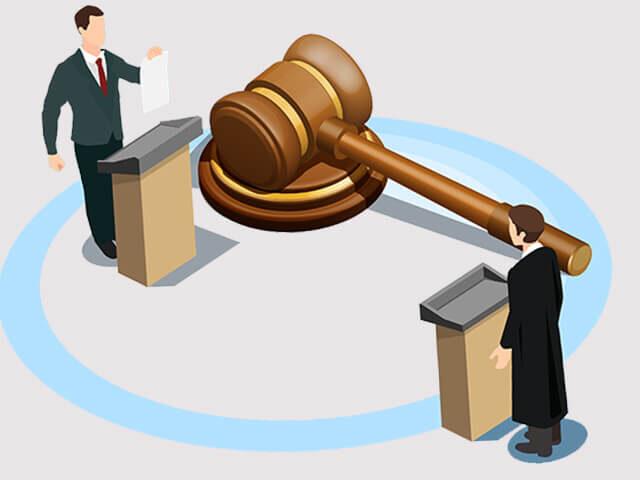 картинка юрист по арбитражному спору