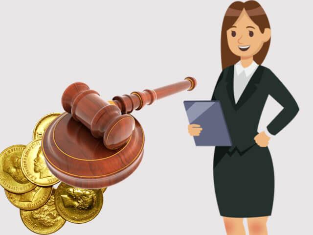 юрист по долгу